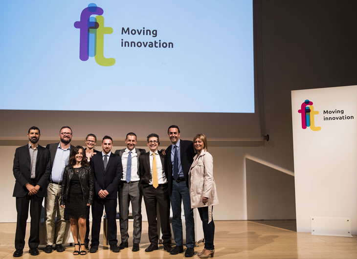 Fit Consulting Moving Innovation Rome