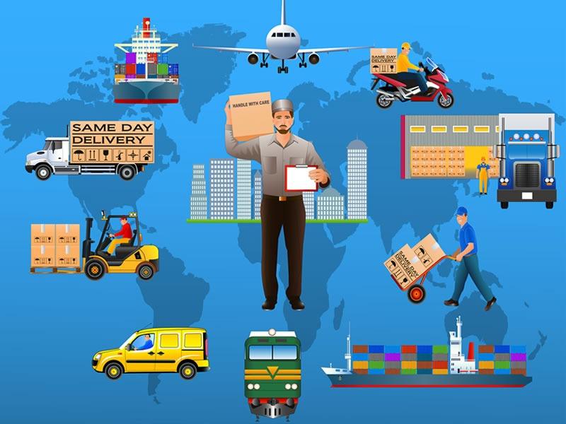 La logistica in conto terzi su un percorso tutto in salita