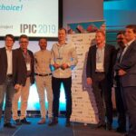 Physical Internet, a OGOship il premio dell'IPIC