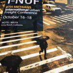FIT Consulting all'I-Nuf di Long Beach: Alice e la city logistics alla prova dell'e-commerce