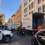LAST MILE URBAN DELIVERIES  IN ITALY: POST COVID-19 SCENARIOS