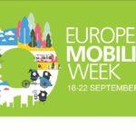 Settimana europea mobilità – Novara 2020