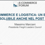 E-commerce e logistica: un binomio indissolubile anche nel post COVID-19 – Rimini 2020