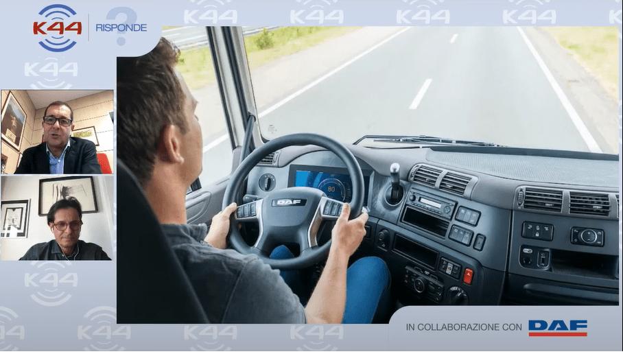 """""""Cosa pretende l'e-commerce da trasporto e logistica"""""""