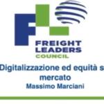 Digitalizzazione ed equità sul mercato – Mercintreno 2020