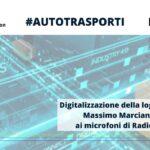 Digitalizzazione nella logistica