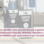 Il Curbside Management nell'era della Physical Internet e del Green Deal in Europa. (PARTE I)