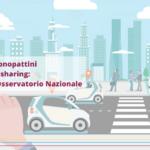 Mobilità: nel post- Covid resiste la Sharing Mobility, boom di monopattini. I dati dell'Osservatorio Nazionale