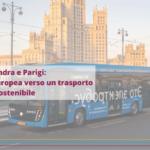 La corsa europea verso un trasporto pubblico sostenibile e il primato di Mosca