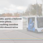 Guida autonoma: al via il progetto pilota di RIDE2RAIL. FIT Consulting coordina le attività dimostrative